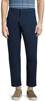 Orlebar Brown Men's Straight Fit Weston Casual Pants