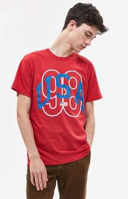 PacSun Home Team T-Shirt