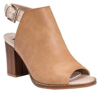 Muk Luks Women's Rebeka Heeled Sandal