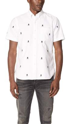 Polo Ralph Lauren Skull & Bones Shirt