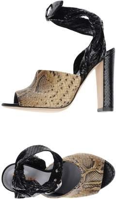 Pollini Sandals - Item 11331938TV