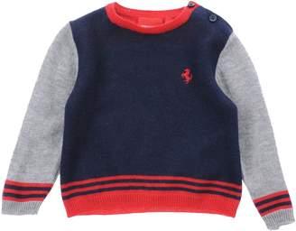 Ferrari Sweaters