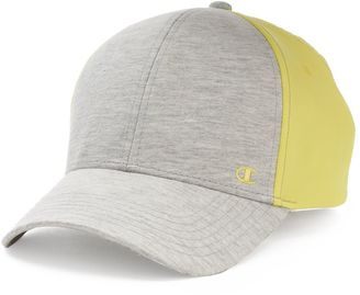 Women's Champion Jersey Baseball Hat $24 thestylecure.com