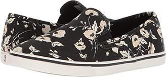 Lauren Ralph Lauren Women's Janis-SK-VLC Sneaker