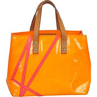 086904bda222 Pre-Owned at Vestiaire Collective · Louis Vuitton Houston patent leather  tote