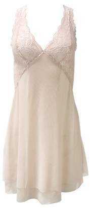 Intimo Ouihours Clo Fortuna Racer Chemise