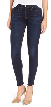 Women's Hudson Jeans 'Nico' Ankle Skinny Jeans $195 thestylecure.com