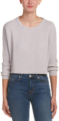 Tart Collections Tawny Wool Sweater
