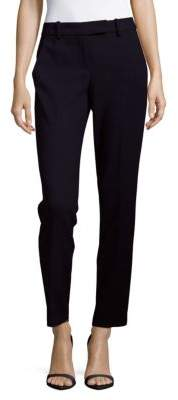 Aubree Straight-Leg Pants