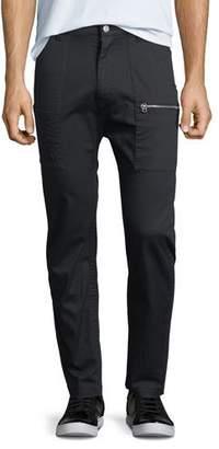 Helmut Lang Carabiner Cargo Trousers