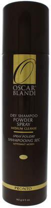 Oscar Blandi 5Oz Pronto Dry Shampoo Powder Spray