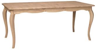 Mistana Lynn Extendable Dining Table
