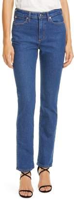 Simon Miller High Waist Skinny Jeans