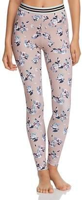 Beyond Yoga Olympus Floral Print Leggings