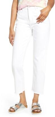 BDG Urban Outfitters Pax High Waist Crop Jeans