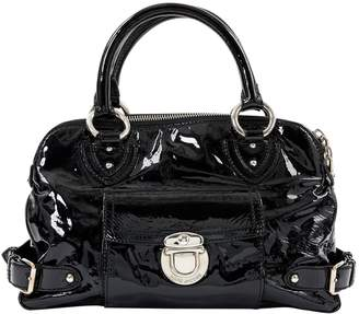 Marc Jacobs Patent leather handbag