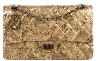 Chanel Paris-Moscou 226 Double Flap Bag