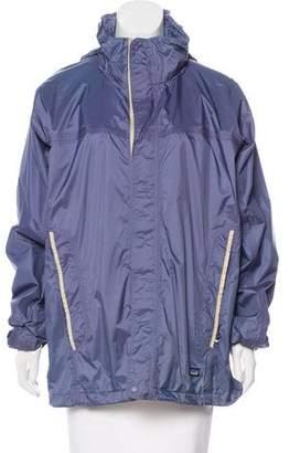 Patagonia Lightweight Short Coat