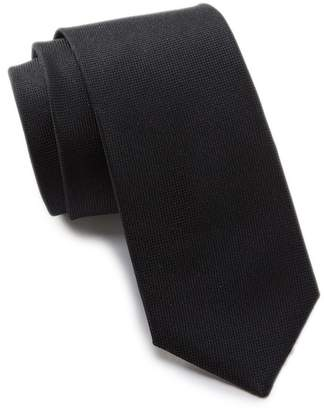 Ben Sherman Lawford Solid Silk Tie