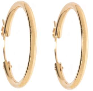 Durrah Jewelry Errday Gold Filled Hoops