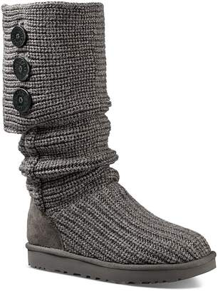 UGG Classic Cardy Tall Boots
