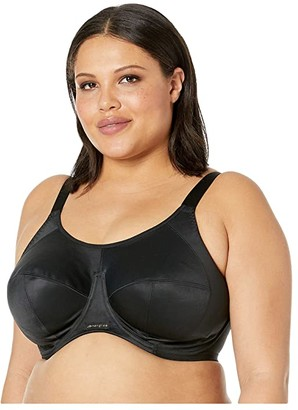 2394b094e896 Elomi Energise Underwire Sport Bra with J Hook