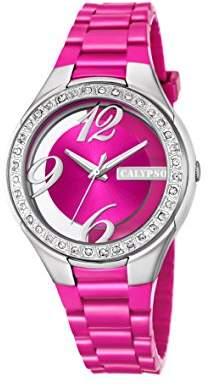 Calypso Womens Watch K5679/3