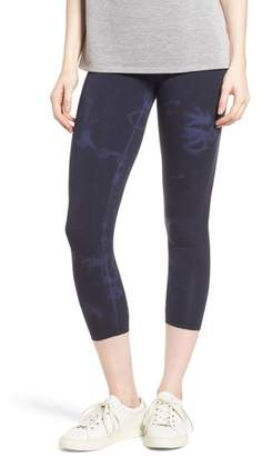 Yummie by Heather Thomson Gloria Skimmer Leggings