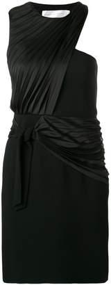 Victoria Beckham Victoria fitted mini dress