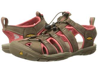 Keen Clearwater CNX Leather Women's Shoes