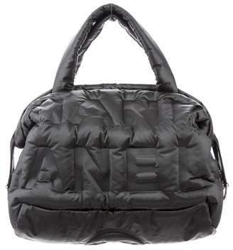 Chanel Doudoune Bowling Bag