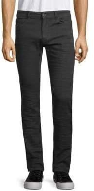 Diesel Black Gold Casual Skinny Jeans