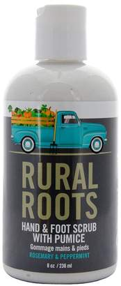 Walton Wood Farm Rural Roots Hand and Foot Pumice Scrub