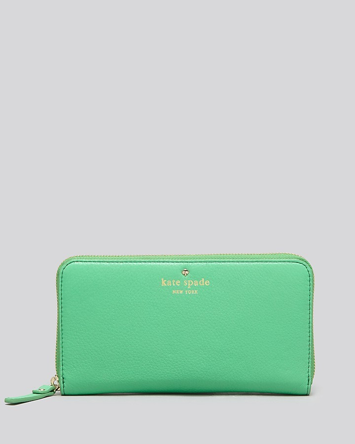 Kate Spade Wallet - Cobble Hill Lacey
