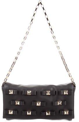 Kate SpadeKate Spade New York Studded Bow Shoulder Bag