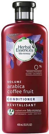 Herbal Essences Bio:Renew Volume Conditioner Arabica Coffee & Fruit Image