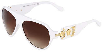 Versace Women's Ve4323 58Mm Sunglasses