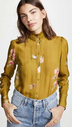 Joie Elzie Button Down