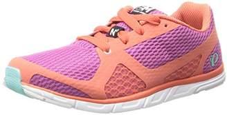 Pearl Izumi Women's W Em Road N 0 Rv/lc Running Shoe