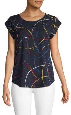 Joie Rancher Printed Top