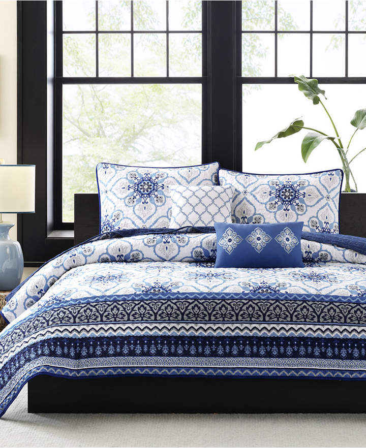 Intelligent Design Cassy 4-Pc. Twin/Twin Xl Comforter Set Bedding