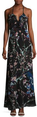 Jill Stuart Sophie Floral Dress