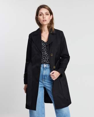 Dorothy Perkins Waterproof Mac Coat