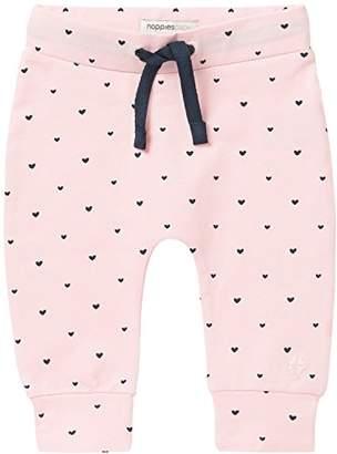 Noppies Baby Girls' G Polyamident Jrsy Comfort Neenah-67363 Trousers