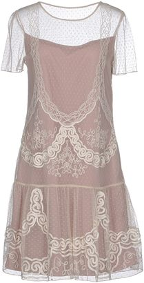 ALICE BY TEMPERLEY Short dresses $554 thestylecure.com