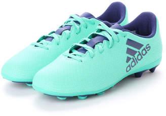 adidas (アディダス) - アディダス adidas ジュニア サッカー スパイクシューズ エックス 17.4 AI1 J CP9014