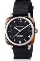 Briston Ladies Clubmaster Chic Acetate Watch 17536.SA.T.1.NB