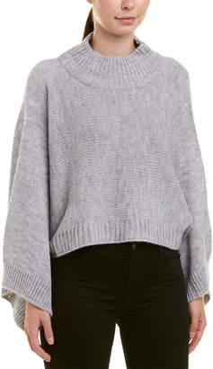 Bishop + Young Bishop & Young Olivia Crop Sweater