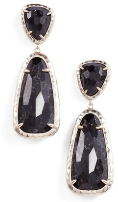 Women's Kendra Scott Daria Drop Earrings $120 thestylecure.com