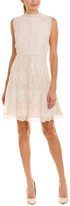 Reiss Tori A-Line Dress